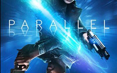 Sortie de Parallel en dvd et Blu-Ray aujourd'hui